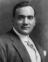 Enrico Caruso (Q: Wikipedia)