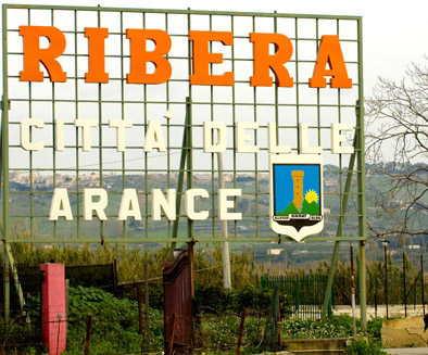 Ribera-Orangen