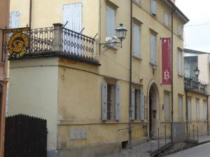Villa Fabriani