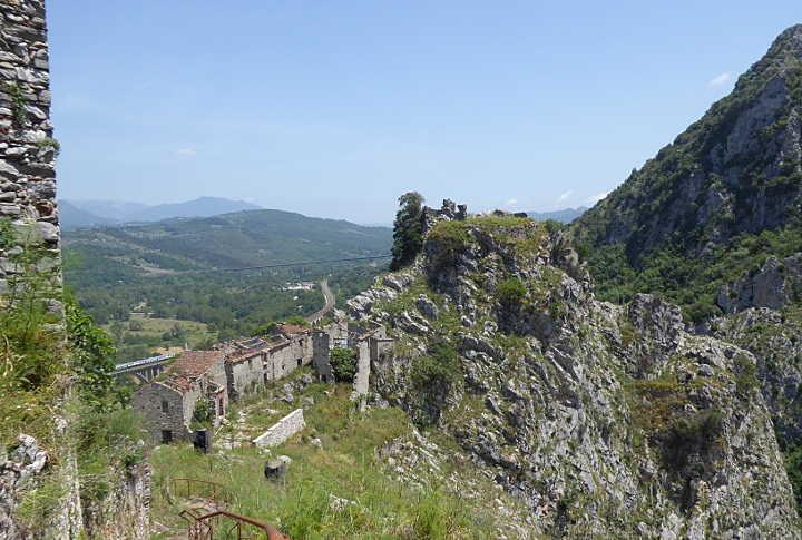 Borgo San Serverino (SA)