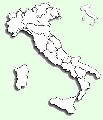 Regionen Italiens