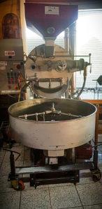 Maschine-© Museum (G. Lugo)