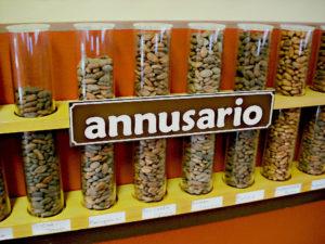 Schnupperecke mit 44 Kakaosorten - © Museum (G. Lugo)