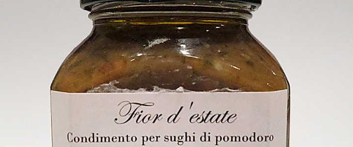 Condimento per sughi di pomodoro - Würze für Tomatensauce