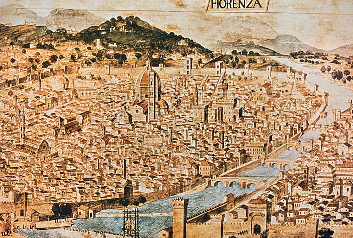 Florenz Kettenplan