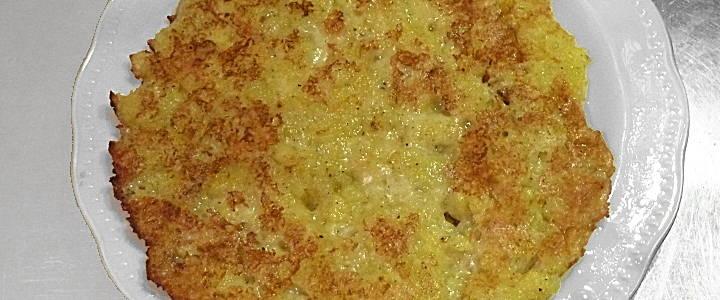 Frico - Käse-Kartoffel-Fladen