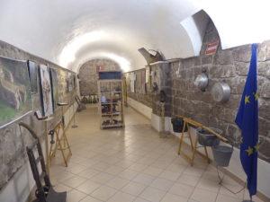 Ausstellungssaal