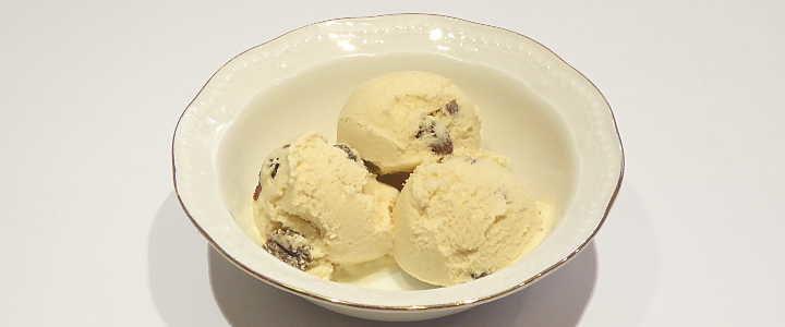 gelato al malaga