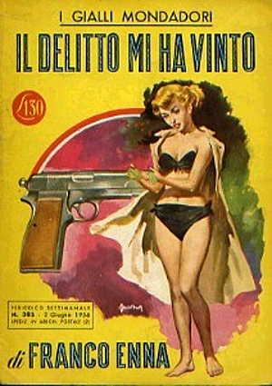 italienische Krimis