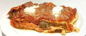lasagne allla napoletana