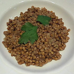 lenticchie alla castellucciana