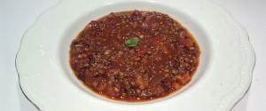 lenticchie in umido