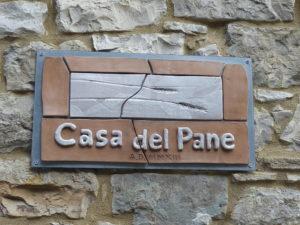 Museo del Pane Maiolo