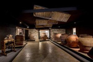 Museo dell'Olio Bartolomei - © Museum