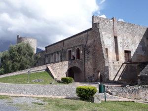 Museo del Cedro im Palazzo Marino