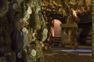 Reifender Culatello-© Museum (E. Fornaciari)