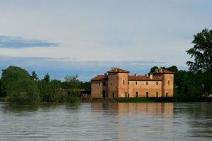 Antica Corte Pallavicina-© Museum (E. Fornaciari)