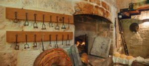 Der alte Ofen-© Museum