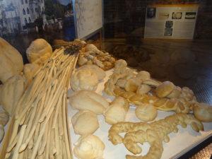 Verschiedenste Brotsorten-© Museum