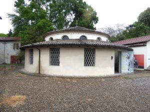 Das Museum in der ehemaligen Käserei