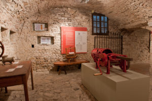Ausstellungssaal-© Museum (L. Rossi)