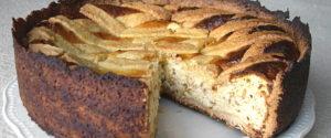 Pastiera napoletana - Neapolitanische Ostertorte