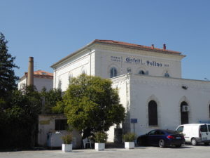 Fabrik Pelino