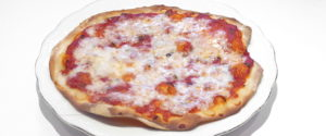 Pizza cilentana