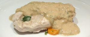 pollo alla messinese