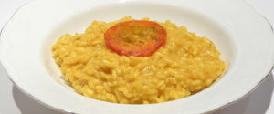 risotto ai fichi d'india