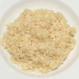 risotta alla parmigiana